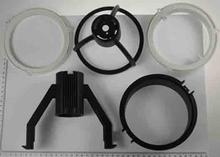 ADC Dia-Casting, OEM Lighting Parts - II