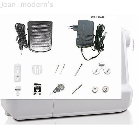Multi-Functional Sewing Machine_jean-moderns