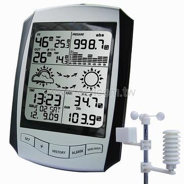 WH2070 Wireless weather station
