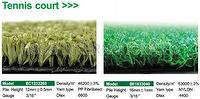 Turf & Mat & Floor (Grass) for SPORT