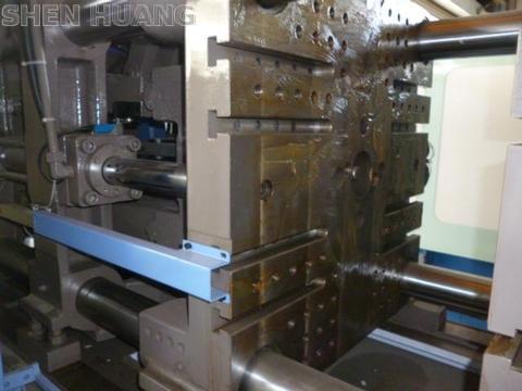 中古塑膠射出機械-昇煌機械