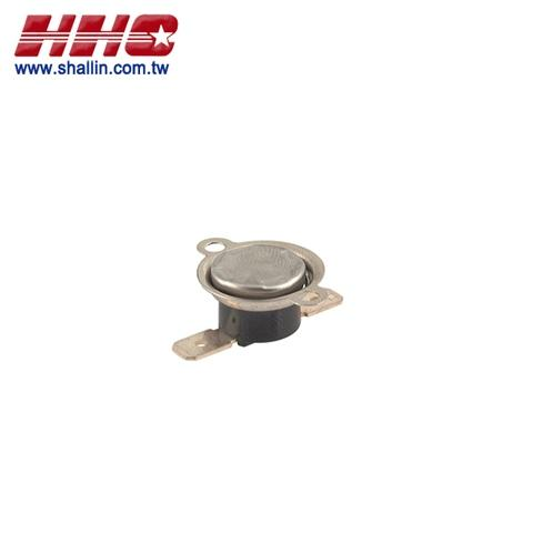 90℃ Thermostat (NC) W/approval, CSA / UL:10A 125V