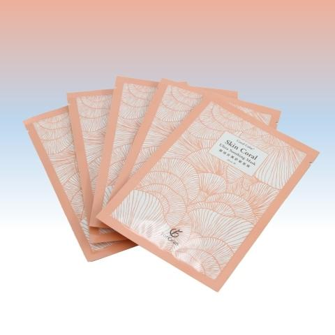 Coral Calm® Skin Coral Ultra Soothing Mask