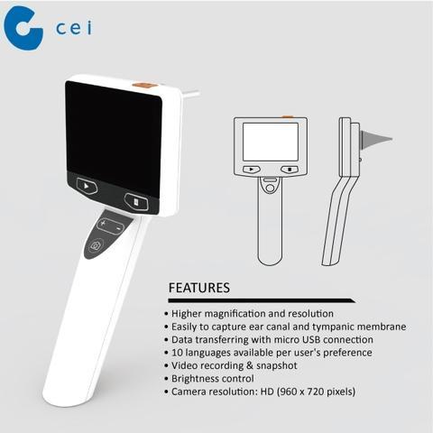 Taiwan Medical Apparatus Oral Surgery Instruments Micro