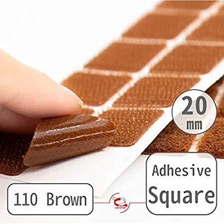 #110 Brown