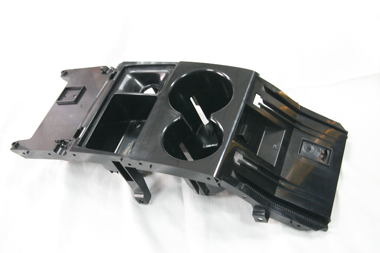 Automobile mold or tooling