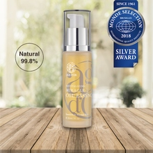 奇蹟賦活油 MIRACLE OIL ESSENCE