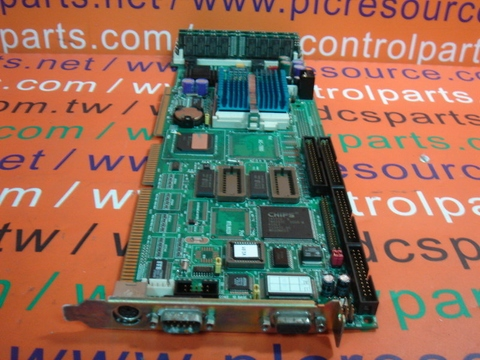 ADVANTECH PCA-6159 REV.A3 02-1