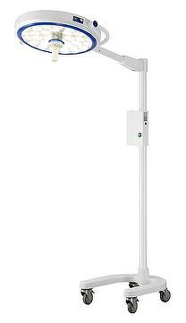 Mobile Stand LED Surgical Lamp REXMED ROL-601S