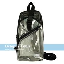 Clear Bag 350x180x50mm
