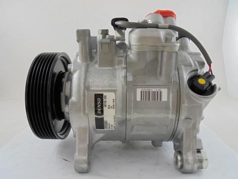 Taiwan BMW X3 / F25 2010- A/C Compressor, 64529225704