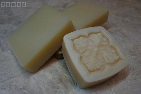 fruit vinegar handmade soap-Lemon