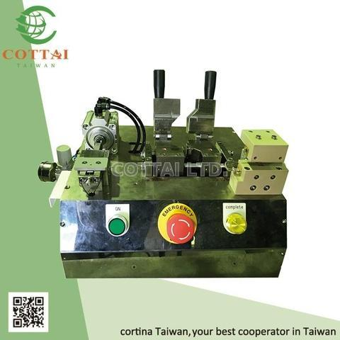 COTTAI VENETIAN MACHINE FOR CORD