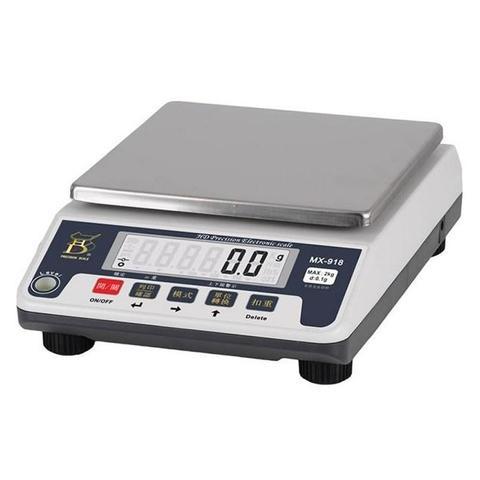20000 x 0.1 g 20 kg Digital Balance Scale Precision Weight