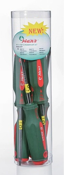06400-9M 7 OR9 PCS SCREWDRIVER SET