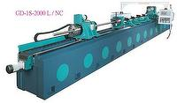 GD-1S-2000L. Bar Type Deep Hole Drilling Machine