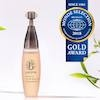 MIRACLE HAIR-REGAIN TREATMENT, Gold Quality Award of Monde Selection