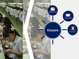Erocore - Power Inductor, Common Mode Filter, Choke,Coil & Ferrite Core