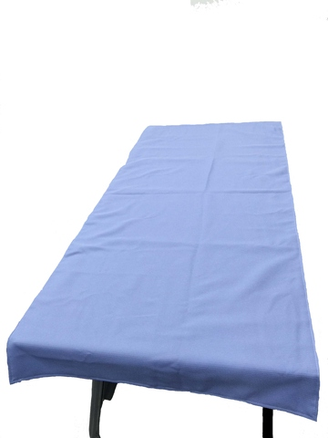 Absorbent Table Covering