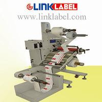 label transport machine