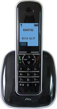 SIP DECT Cordless Phone