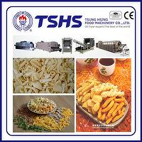 Automatic Industrial Potato pellet chips Machine  with CE