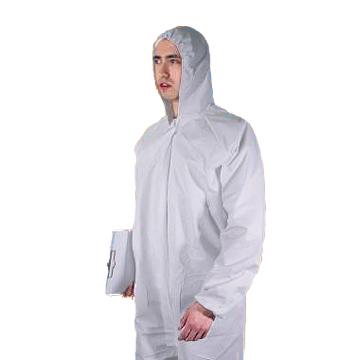 抛弃式连身型医用防护衣