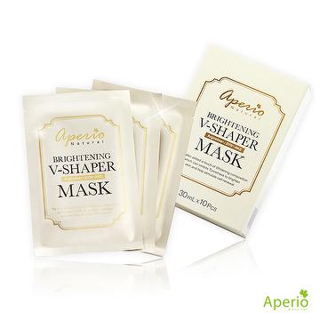 Aperio Brightening V-Shaper Mask