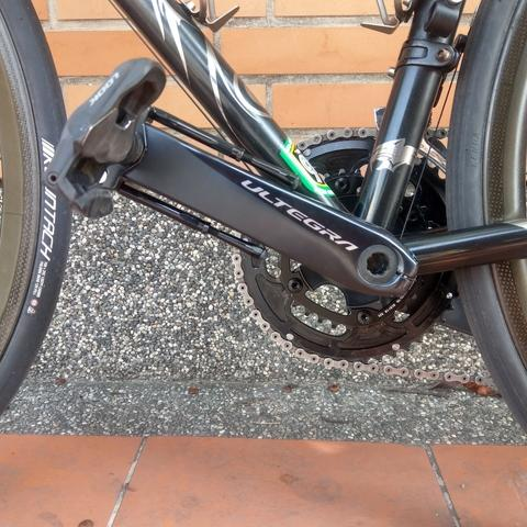 cycling mode