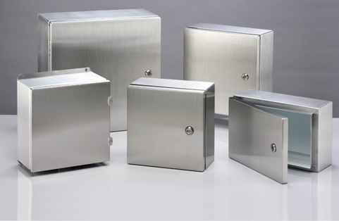 Taiwan Stainless Steel Enclosures (IP54 IP55 IP65 IP66