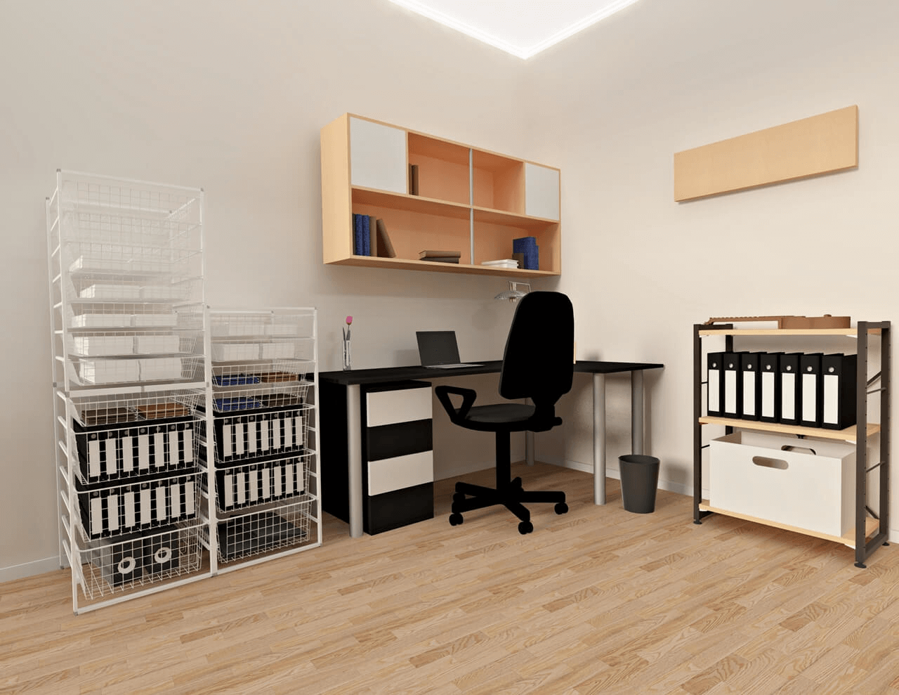 metal-wire-baskets-systems-for-personal-home-office