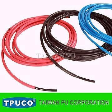 PU Anti-Spark tube,PU Air Hose, PU Pneumatic Hose, PU (Polyurethane) tube