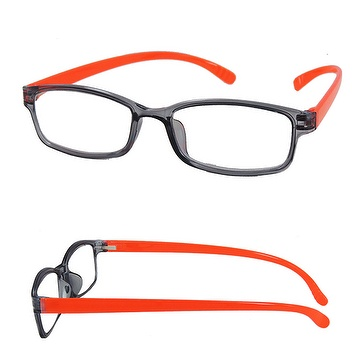 Hang neck reading glasses made by TR90