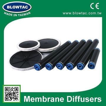 Envi-Bubble membrane fine bubble aerator