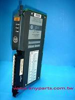(A-B PLC) Allen Bradley 1771 Programmable Controller CPU:1771-QDC C Plastic Molding Module