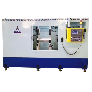 cnc tube-processing machine