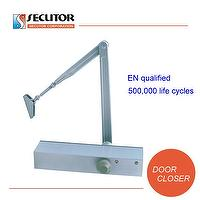 EN1154 Fire Rated Hydraulic Aluminum Door Closer