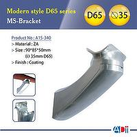 Fitting System-Modern style D65 Series''MS-Bracket''