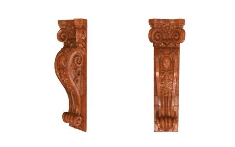 Customized Corbels (LXMC-625)