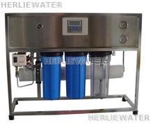 Sea Water System 200GPD