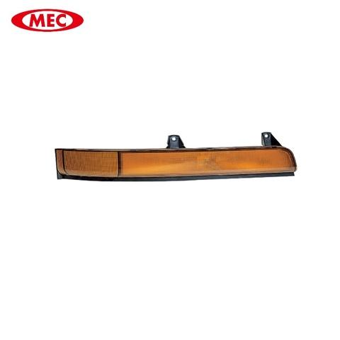 Front lamp for MB Fighter 1993