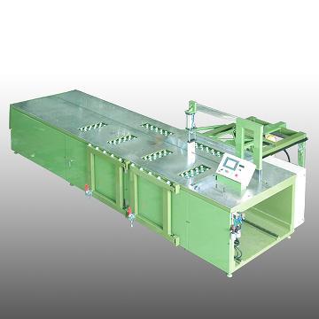 CNC Automatic Cutting Machine for Aluminum Sheet