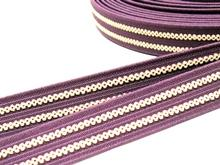 Anti-Slip Webbing, Elastic Tape