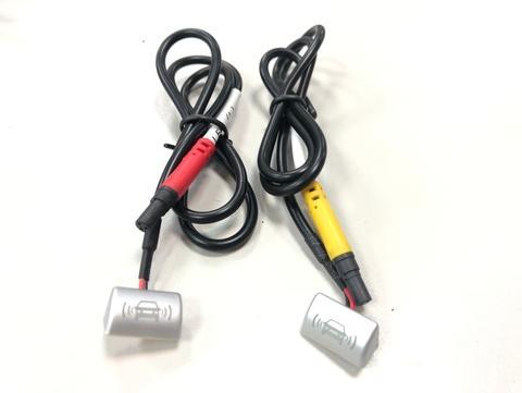 LED Indicator x2