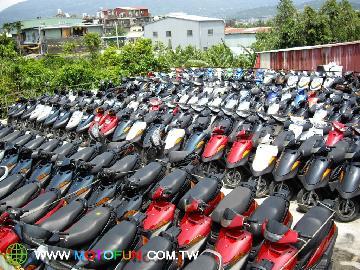 YAMAHA HONDA SUZUKI KYMCO KAWASAKI Used scooters, motorcycles T-MAX S-MAX BWS ZUMA Zoomer CUXI CYGNUS MSX