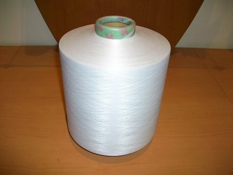 Polyester Textured Yarns