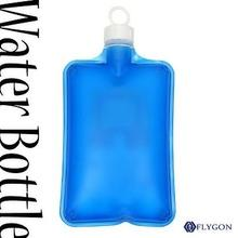 FLYGON Eco-friendly super-light flexible water bottle 360ml