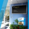 Digital Signage System Dedicated to Meeting Room Management