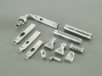 CNC Tube & Pipe Bend Parts