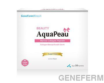 Aqua Peau Collagen Beauty Powder Drink